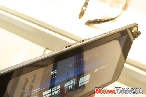 LG Optimus Pad HDMI