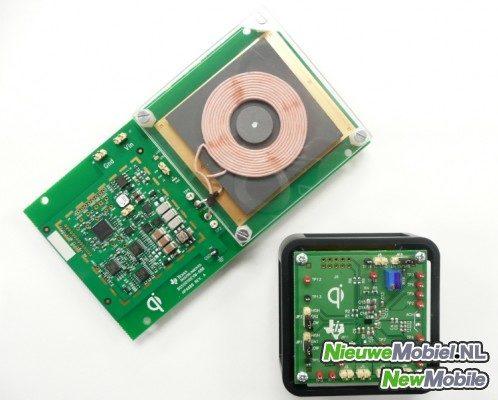 Texas Instruments bqtesla150lp