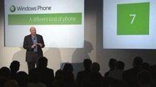 New features of Windows Phone Mango emerge