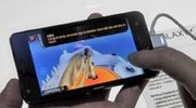 JK Chin: Samsung Galaxy S III in the first half of 2012