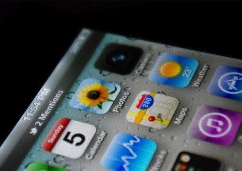 iOS 5 notificaties