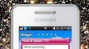 Samsung Star II nu officieel