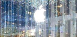 Apple soon world's largest company