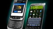 BlackBerry presenteert Torch-opvolger 9810 en nieuwe Torch 9860
