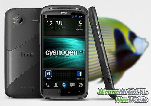 Cyanogensens