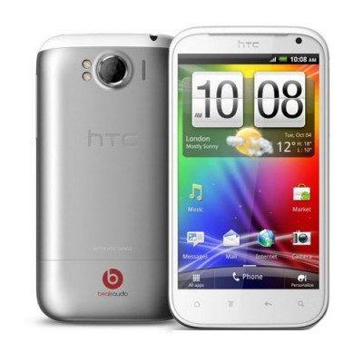 HTC Bass / Runnymede