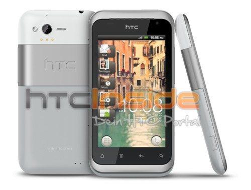 HTC Rhyme / Bliss
