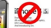 Samsung wants ban on Apple iPhone 4S