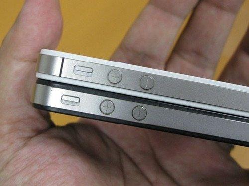 20 iphone 4s vs iphone 4