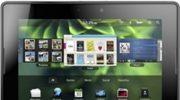 BlackBerry Playbook: twee halen, één betalen