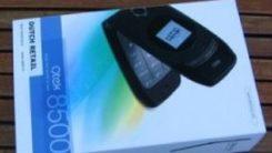 Qtek 8500 review: qtek 8500 review