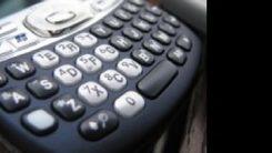 Palm Treo 750v review: palm Treo 750v review