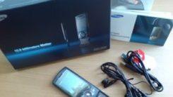 Samsung U600 review: samsung U600 review