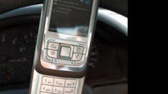 Nokia E65 review: nokia E65 review