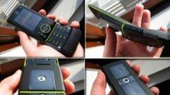 Motorola RIZR Z8 review: motorola RIZR Z8 review