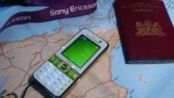 Sony Ericsson K660i review: sony Ericsson K660i review