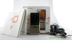 Sony Ericsson G502 review: sony Ericsson G502 review