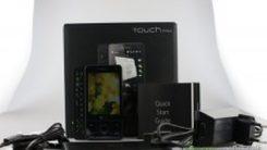 HTC Touch Pro review: hTC Touch Pro review