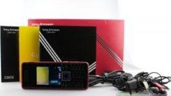 Sony Ericsson C902 review: sony Ericsson C902 review