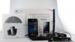 Samsung TouchWiz F480 review: samsung TouchWiz F480 review