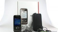 Nokia E66 review: nokia E66 review