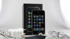 Apple iPhone 3G review: apple iPhone 3G review