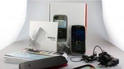 Nokia E71 review: nokia E71 review