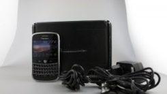 BlackBerry Bold 9000 review: blackBerry Bold 9000 review