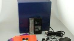 Sony Ericsson Xperia X1 review: sony Ericsson Xperia X1 review