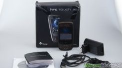HTC Touch 3G review: hTC Touch 3G review