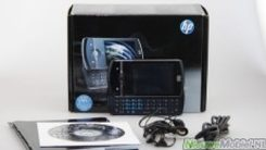 HP iPAQ Data Messenger review: hP iPAQ Data Messenger review