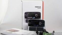 Nokia E75 review: nokia E75 review