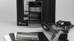 HTC Touch Diamond2 review: hTC Touch Diamond2 review