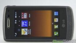 LG Crystal GD900 review: lG Crystal GD900 review
