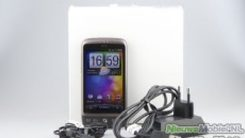 HTC Desire review: hTC Desire review