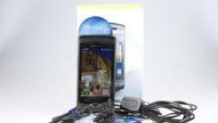 Samsung Wave S8500 review: samsung Wave S8500 review