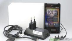 HTC HD mini review: hTC HD mini review