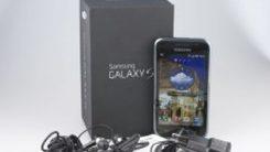 Samsung Galaxy S i9000 review: samsung Galaxy S i9000 review