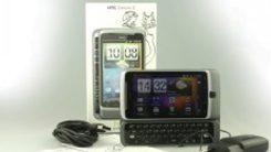 HTC Desire Z review: hTC Desire Z review