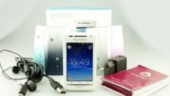 Sony Ericsson Xperia X8 review: sony Ericsson Xperia X8 review
