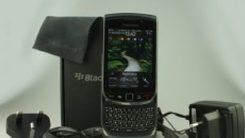 BlackBerry Torch 9800 review: blackBerry Torch 9800 review
