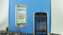 Nokia C6-01 review: nokia C6-01 review