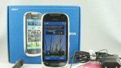 Nokia C7 review: nokia C7 review