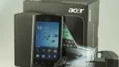 Acer Liquid Metal review: acer Liquid Metal review