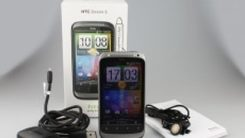 HTC Desire S review: hTC Desire S review