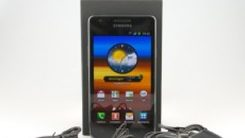 Samsung Galaxy S II i9100 review: samsung Galaxy S II i9100 review