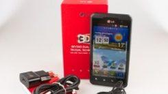 LG Optimus 3D P920 review: lG Optimus 3D P920 review