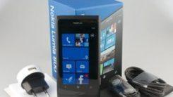 Nokia Lumia 800 review: nokia Lumia 800 review