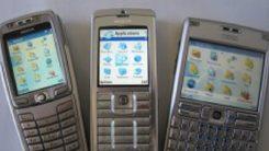 Nokia E60 review: nokia E60 review