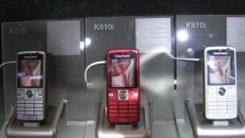 Sony Ericsson K610i review: sony Ericsson K610i review